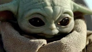 These Theories About Baby Yoda Are Making Us Think
