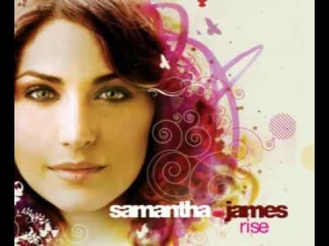 Rise - Samantha James with Lyriks