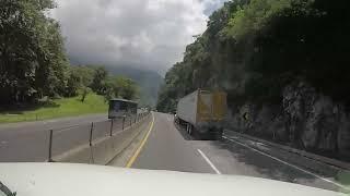 Por llegar a Orizaba