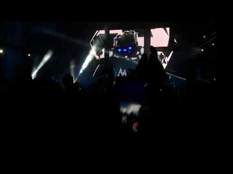 Logic - Anziety (Live)