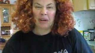 Roseanne Roseannadanna Gilda Radner snl