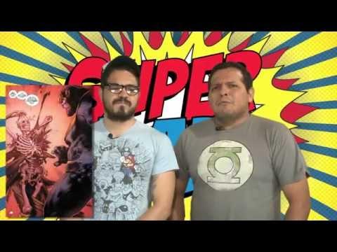 Los peores padres de los comics y videojuegos