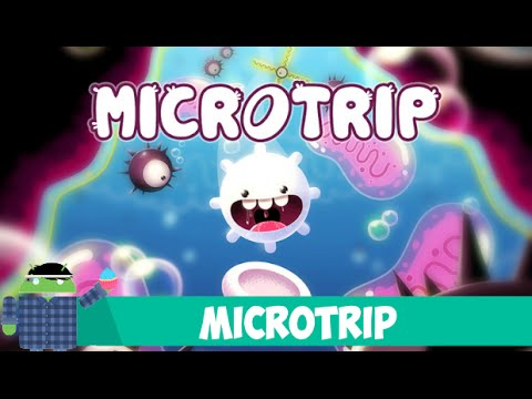 MICROTRIP НА ANDROID