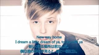 洋楽 和訳 Isac Elliot - New Way Home