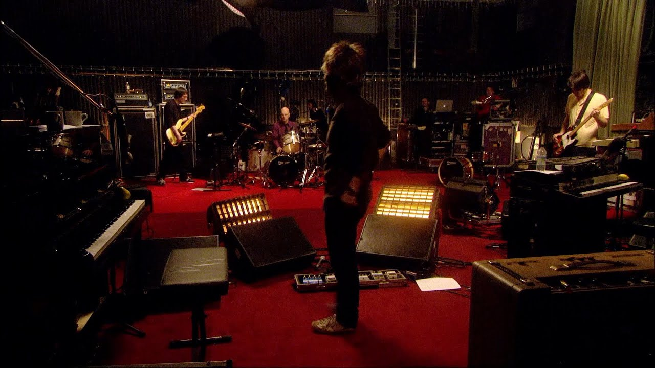 Download Radiohead - 15 Step (From the Basement)
