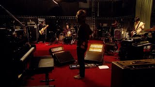 Radiohead - 15 Step (From the Basement)