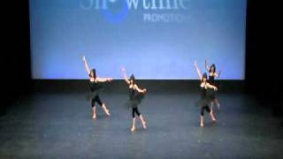 BALLET DANCE - Reqium
