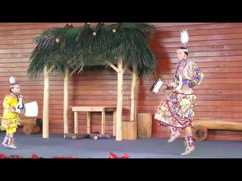 44th Annual Miccosukee Indian Arts & Crafts Festival, Miami, Florida