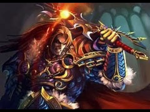 Stormwind forever- DAOW Reborn
