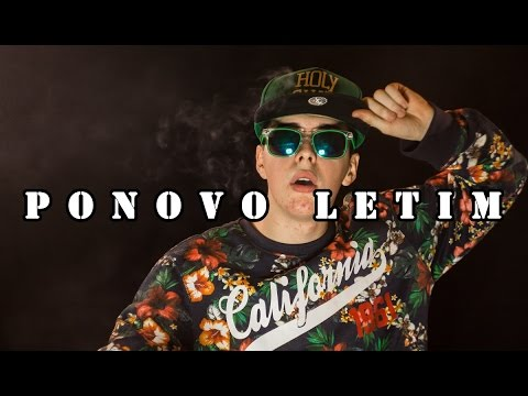 Romano - Ponovo letim (Official Music Video)