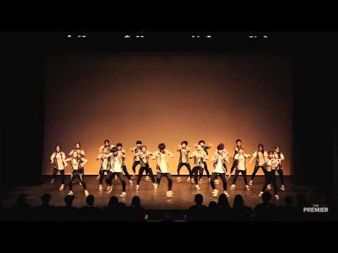 [3rd Prize] The SMJ / The PREMIER Dance Competition 2015