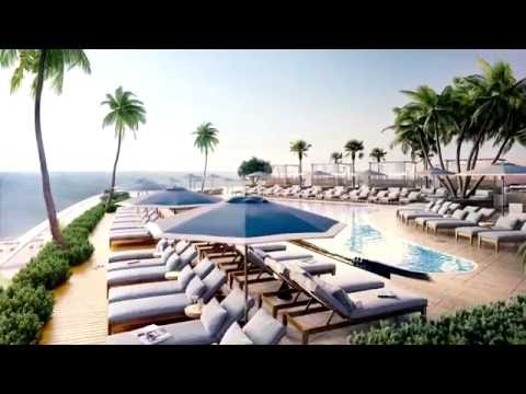 Four Seasons Fort Lauderdale New Oceanfront Apartments