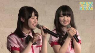 https://columbia.jp/locodol/ 2016/7/13発売 アルバム『「普通の女子校...