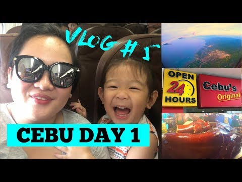 Vlog#5: Cebu Lechon Overload! Carcar, Lechon Capital of the Philippines | It's Lalaine's Thing
