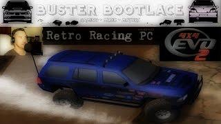 Retro Racing PC: 4x4 Evo 2 - My Short Cut Privileges