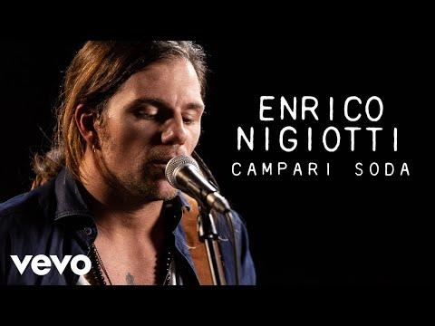 Enrico Nigiotti - Campari soda (Live) | Vevo Official Performance