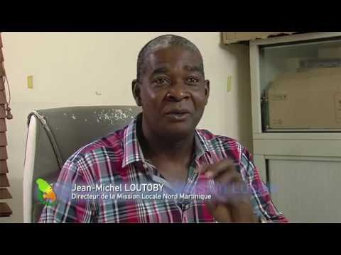 Mission Locale Nord Martinique - FILM