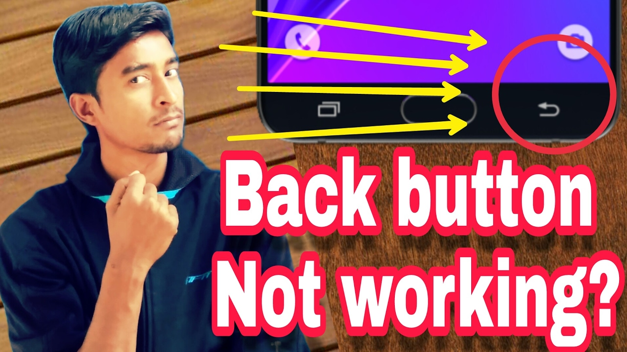 Download Back Button Not Working Android Device | Home Button/Back Button Not Working | Easy Fix | NO ROOT