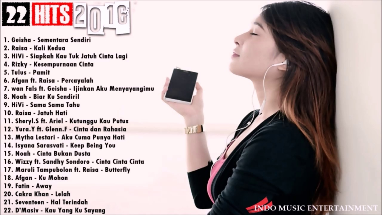 mp3 indonesia hits 2016