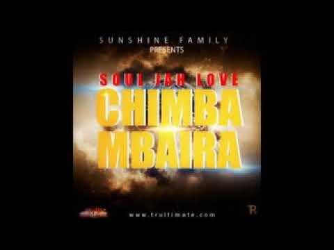 Soul Jah Love brand-new September 2017Chimbambaira