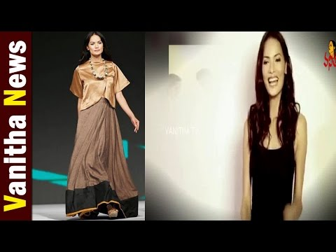 Lakme Fashion Week set for first transgender model