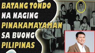 Batang Tondo Na Naging Pinaka Mayaman Sa Buong Pilipinas | Jevara PH