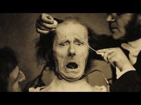 8 Creepy Real-Life Mad Scientists