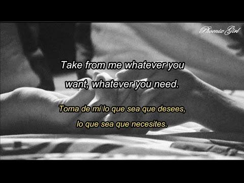 Nothing But Thieves - Lover, Please Stay [Lyrics + Sub Español]