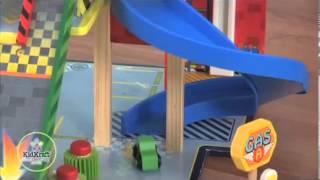 Kidkraft 63267 Super Racebaan - Sprookjessalon