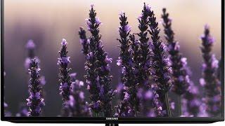 Обзор телевизора Samsung UE50H5303