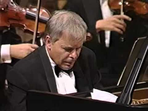Stephen Kovacevich Beethoven Concerto No.4 op.58 3/4