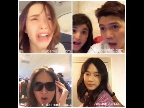mommy dionisia dubsmash relationship