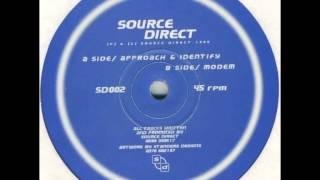 Source Direct - Approach & Identify