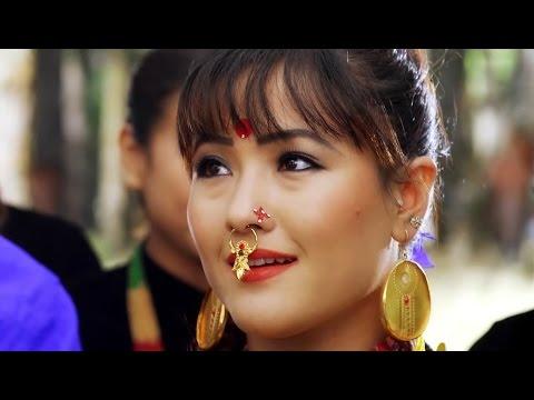 Binayo Murchunga - Kala Rai Ft. Parbati Rai (Purbeli Bhaka) | New Nepali Lok Geet (Song) 2017