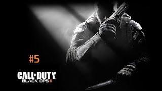 Call of Duty: Black Ops 2 Fallen Angel#5 [Hindi] Mission Walkthrough