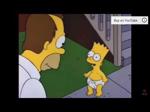 The Simpsons Releasing the Pacifiers from YouTube · Duration:  1 minutes 31 seconds