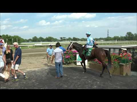 video thumbnail for MONMOUTH PARK 6-16-19 RACE 8