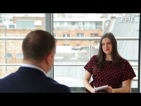 RBTE 2018 - Interview with Barry Morgan, Co-op