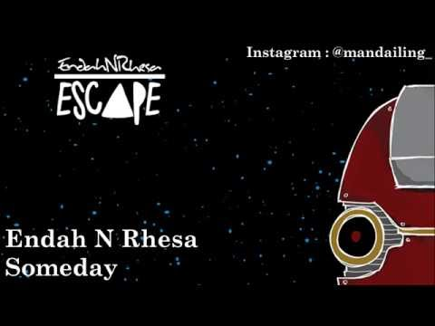 Endah N Rhesa - Someday (Lyrics)