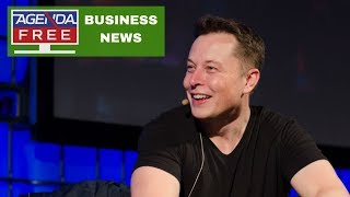 Elon Musk Fined $20M, Must Step Down as Chairman - LIVE COVERAGE