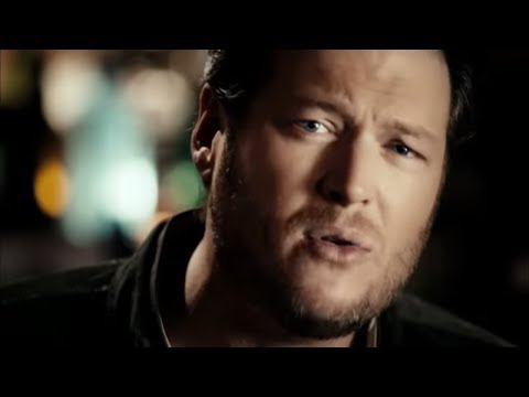 Blake Shelton - Sure Be Cool If You Did (Official Music Video) mp3