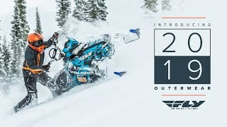 FLY Racing - 2019 Outerwear