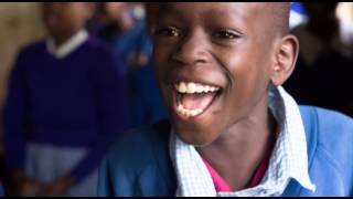 Watts of Love and Kenya Children
