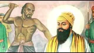 Bhai Gurpreet Singh Ji (Bathinda wale) | Khalsa Akal Purkh ki Fouj || Shabad Gurbani - 2016