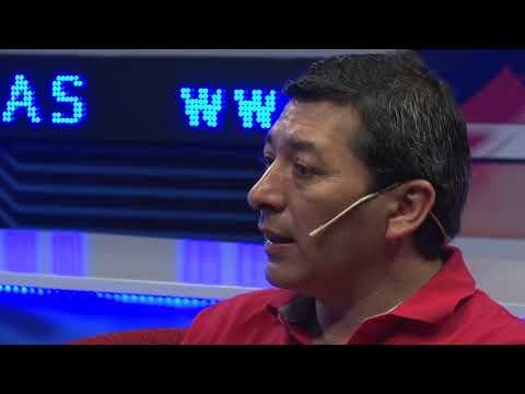 Víctor Hugo González: