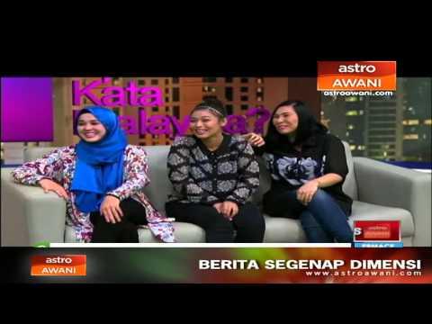 Apa Kata Malaysia?: Bersama Emma Maembong, Chacha Maembong & Yaya Maembong