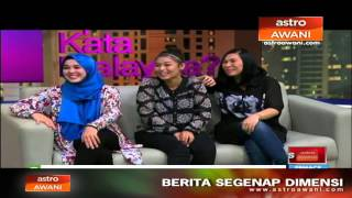 Video Apa Kata Malaysia?: Bersama Emma Maembong, Chacha Maembong & Yaya Maembong download MP3, 3GP, MP4, WEBM, AVI, FLV Januari 2018