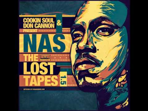 Cookin Soul & Don Cannon: Nas  Surviving The Times