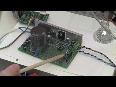 DIY Fully Programmable Modular Power Supply Project - Part 11