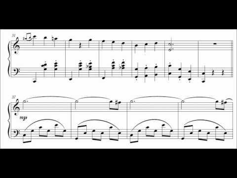 Terranigma - Loire, Mon Amour! (Piano)